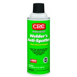 CRC - 03083 - Anti-Spatter, 16 Oz., Net Wt. 14 oz