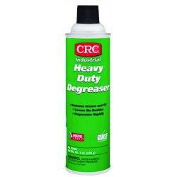 CRC - 03095 - Unscented Degreaser, 20 oz. Aerosol Can