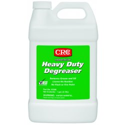 CRC - 03097 - Solvent Heavy-Duty Degreaser, 5 gal. Pail