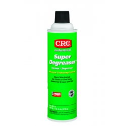CRC - 03110 - Unscented Degreaser, 20 oz. Aerosol Can