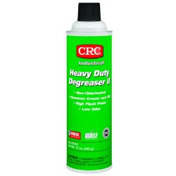 CRC - 03120 - Solvent Heavy Duty Degreaser, 20 oz. Aerosol Can