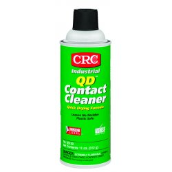 CRC - 03130 - 11 oz. Contact Cleaner, 1 EA
