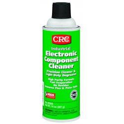 CRC - 03200 - 16-oz. Aerosol Electronic Component Cleaner, Ea