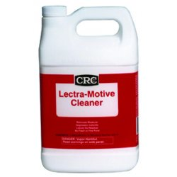 CRC - 05019 - 1gal Lectra-motive Clean, Gal