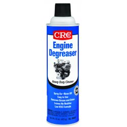 CRC - 05025 - 20-oz. Engine Degreaser, Ea