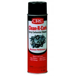 CRC - 05081 - 20 Oz. Clean-r-carb, Ea