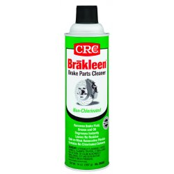 CRC - 05088 - 20-oz. Brakleen Brake Pa14 Oz Net Fill