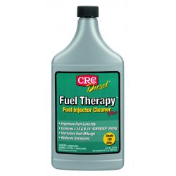 CRC - 05232 - 30 Fl.oz. Fuel Therapy Injector Cleaner, Btl