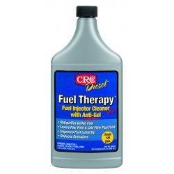 CRC - 05432 - 1 Quart Fuel Therapy Plus Fuel Conditioner, Btl