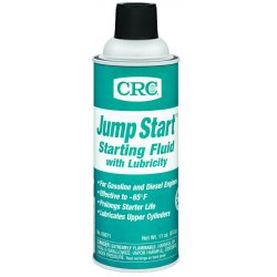 CRC - 05671 - 16 Oz Jump Start Starting Fluid (12/case)