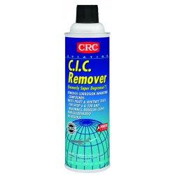 CRC - 10480 - 20 Oz Aerosol Cic Remover, Ea