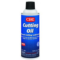 CRC - 14050 - CRC 14050 Cutting Oil Thread Cutting Lubricant, 12 Wt Oz