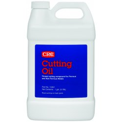 CRC - 14051 - Cutting Oil, 1 gal. Bottle, 1 EA