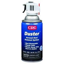 CRC - 14085 - CRC 14085 Aerosol Duster - 8oz Aerosol Can w/ Trigger