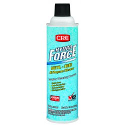 CRC - 14405 - 20 Oz. Aerosol Hydroforce Butyl Free