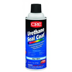 CRC - 18411 - Urethane Seal Coat Coating, Clear, 16 oz.