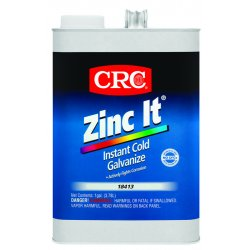 CRC - 18413 - Zinc-it 1 Gal Instant Cold Galv