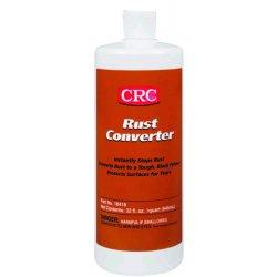CRC - 18418 - Rust Converter