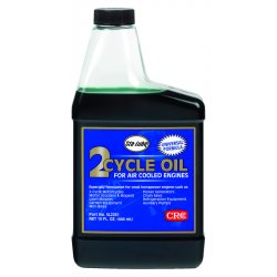 CRC - SL2261 - Universal 2-Cycle Engine Oil, 15 oz