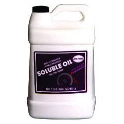 CRC - SL2513 - 1 Gallon Soluble Oil, Gal