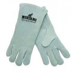 Memphis Glove - 4700 - X-large Mustang Weldersglove