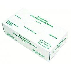 Memphis Glove - 5000XL - X-large 5-mil Medical Grade Disposable