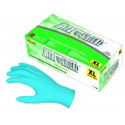Memphis Glove - 6025L - Lrg 8-mil Ind/food Servgrade Disposable Glove