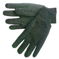 Memphis Glove - 7800 - Plastic Dotted Palm Clute Pattern Men