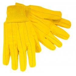 Memphis Glove - 8526C - Heavy Weight Golden Chore Glove Gold Fleece