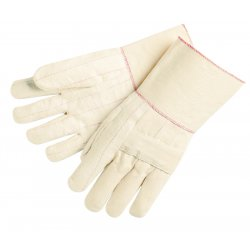 Memphis Glove - 9132G - Heavy Weight Hot Mill Gloves Burlap Line