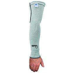 "Memphis Glove - 9318D10 - 18"" 10 Gauge Dyneema Sleeve"