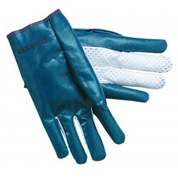 Memphis Glove - 9725M - Med. Consolidator Nitrilcoated Gloves