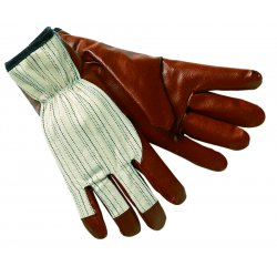 Memphis Glove - 9740L - Large Consolidator Plusdriver Style Gloves Nitr