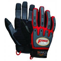 Memphis Glove - ZB100XL - Kong Forceflex Zoombangfull Finger