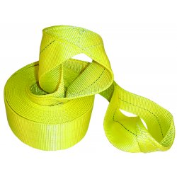 "Keeper - 02933 - 3""x30' Recovery Strap"
