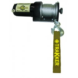Keeper - KT2000 - Electric Winch- 2000 Lbs