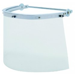 Crews - 135-102 - Safety Headgear Bracket