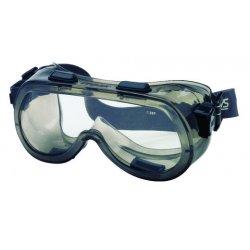 Crews - 2400 - Cr 2400 Goggle Grey/clear