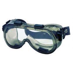Crews - 2410 - Cr 2410 Goggle Grey/clear