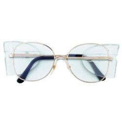 Crews - 69110 - Lady Engineer Protective Eyewear (Each)