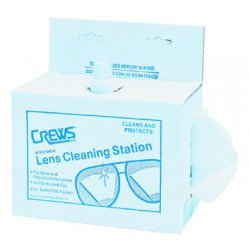 Crews - LCS1 - Disposable Lens Cleaningstation
