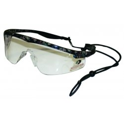 Crews - MOT212 - Dwos Mossy Oak Triwear Framegrey Lens Safety Gla