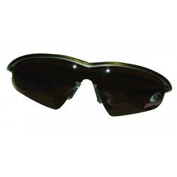 Crews - MOTM13B - Tremor Taupe Frame Safety Glass. Brown Lens