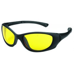 Crews - PA112AF - Black Frame- Grey Lens-anti Fog
