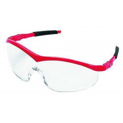 Crews - ST130 - Cr St130 Red/clear