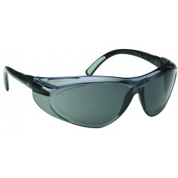 Jackson Safety - 3000338 - Envision Spectacle Black/clr Foggard Plus, Ea