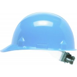 Jackson Safety - 3001996 - Hi-Viz Orange SC-6 Hard Hat with 4 pt ratchet suspension