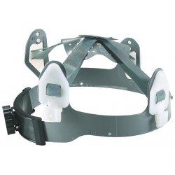 Jackson Safety - 3002428 - 391 Head Hugger Suspension, Ea