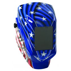 Jackson Safety - 3011005 - Hsl 100 Glory Welding Helmet With Shade 10 Lens, Ea