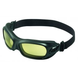 Jackson Safety - 3013711 - Jackson Safety V80 Wildcat Protective Goggles, Kimberly-Clark Professional (Pack of 1)